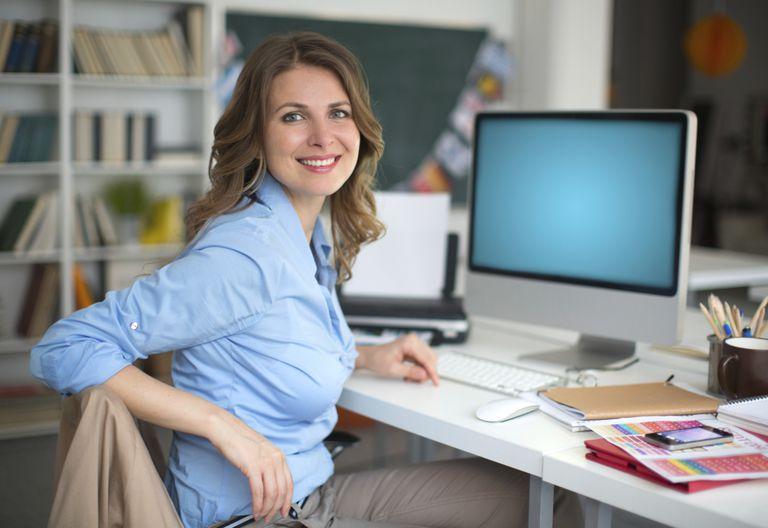 Microsoft Excel Básico para Docentes